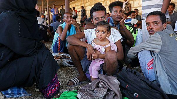 ناپدیدشدن ۵۰ مهاجر غیرقانونی در ایتالیا