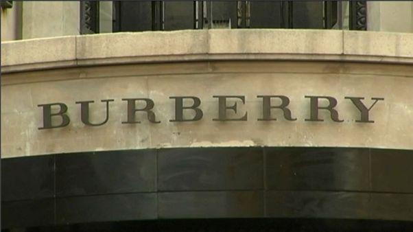 Burberry non distruggerà più i prodotti invenduti
