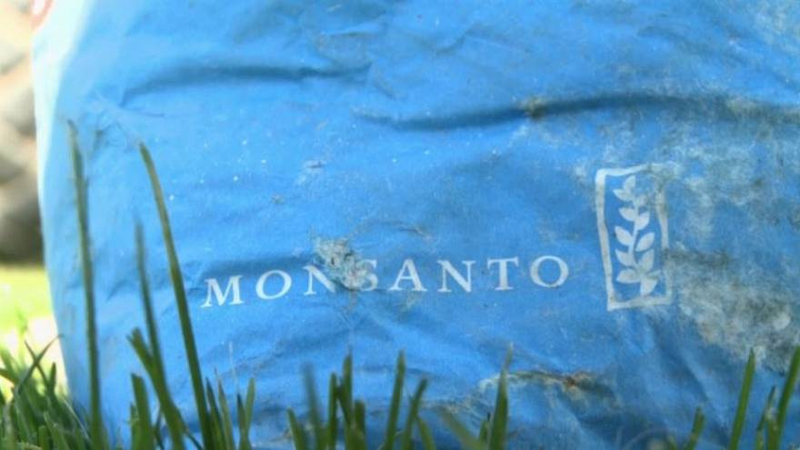 'Explosive' documents about Monsanto in Europe