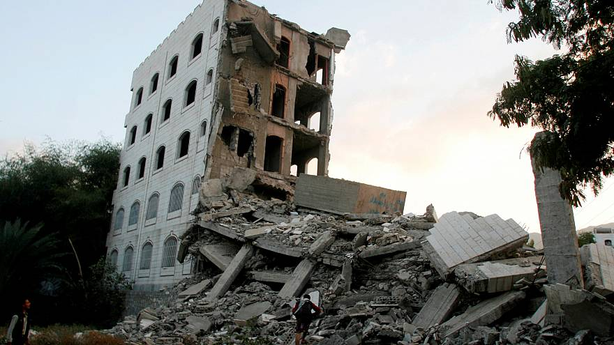 Yémen : les grandes ONG écrivent à Macron