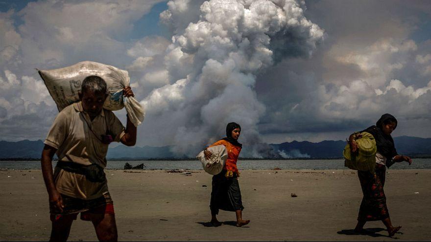 دیوان کیفری بینالمللی: صلاحیت بررسی پرونده جنایت میانمار علیه مسلمانان روهینگیا را داریم