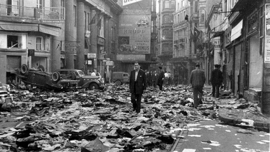 6-7 Eylül Olayları: Türkiye nefret suçlarında ne kadar yol katetti?