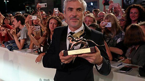 Venedik Film Festivali'nde ödüller sahiplerini buldu