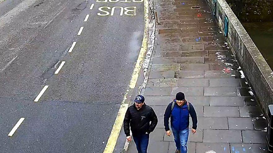Salisbury saldırısından Rusya'yı sorumlu tutan İngiltere'ye 4 ülkeden destek