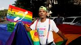 'Gay sex ruling will take time to become reality on ground': Indian journalist