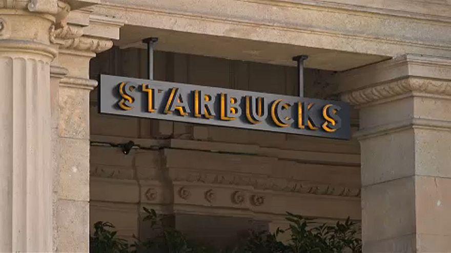 Starbucks ose le pari italien à Milan