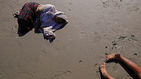 """تقرير للخارجية الأميركية يتهم جيش ميانمار بارتكاب """"فظائع"""" ضدّ أقلية الروهينغا"""