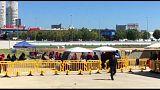 Andaluzia quer distribuição de migrantes por Espanha