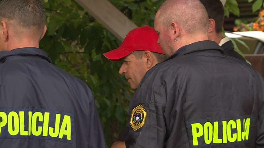 Vorwurf Umsturzversuch: Rechter Rebell Šiško festgenommen