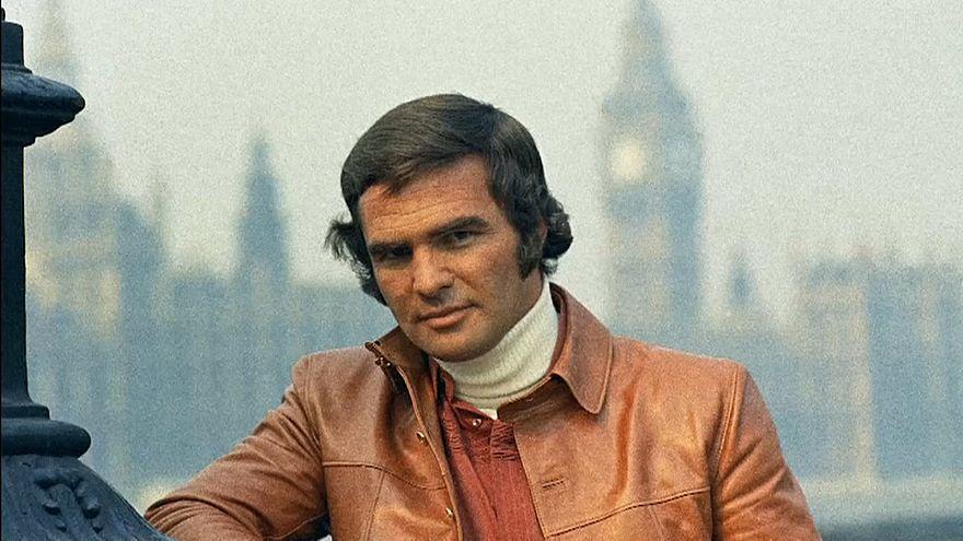 Burt Reynolds, monstre sacré d'Hollywood, est décédé