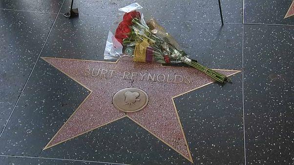 Cinema: Burt Reynolds, i messaggi di cordoglio delle star