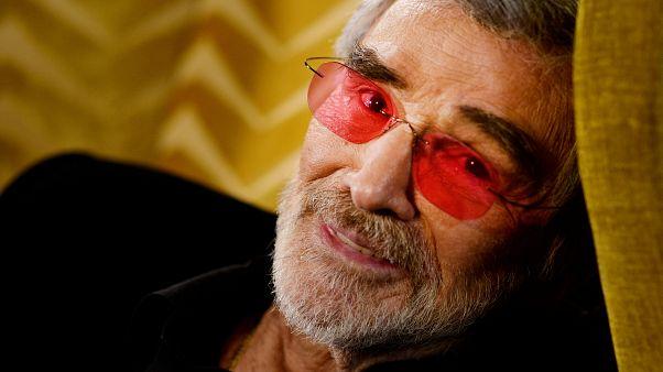 Morreu o ator norte-americano Burt Reynolds, aos 82 anos