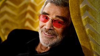 Actor Burt Reynolds has died aged 82