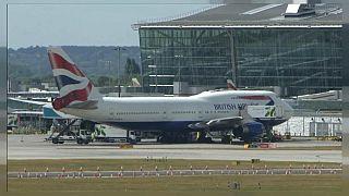 """British Airways """"hacklendiğini"""" açıkladı"""