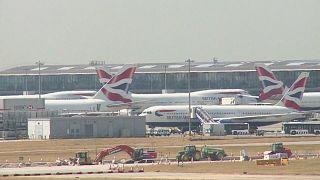 British Airways: Ügyféladatokat loptak el