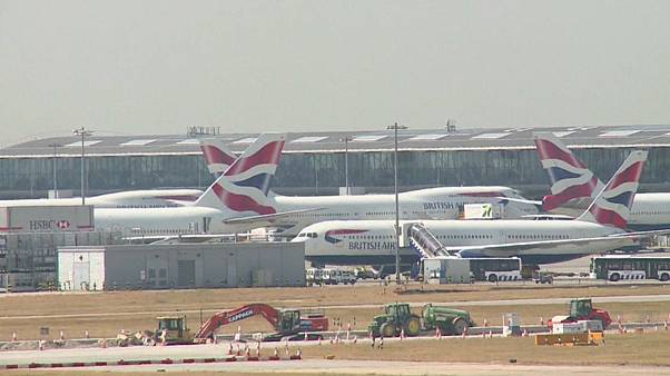 British Airways victime d'un vol de données