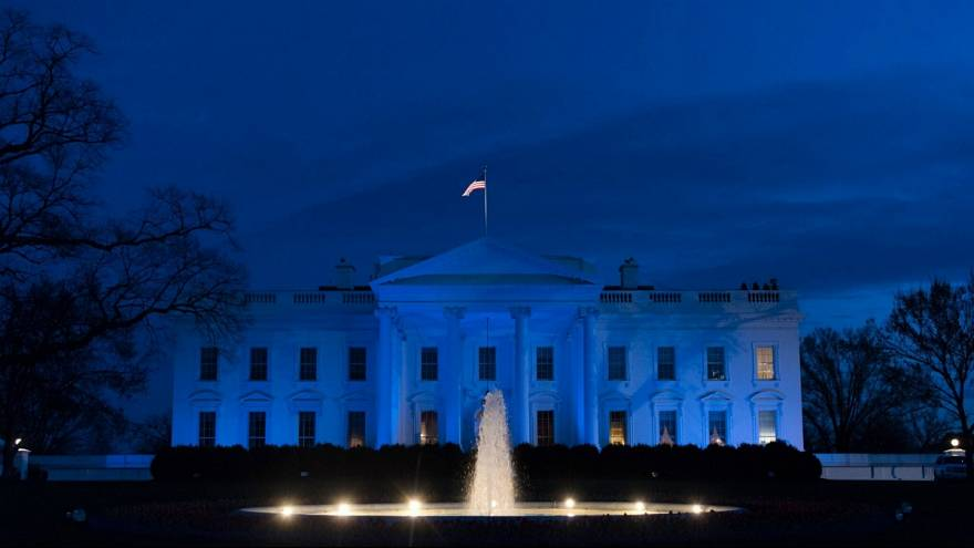 سوءظن در کاخ سفید؛ مقامات دولتی نگارش مقاله انتقادآمیز را انکار کردند