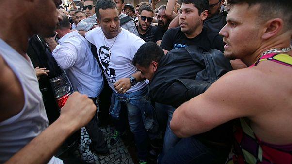 Bolsonaro: as explicações do atacante