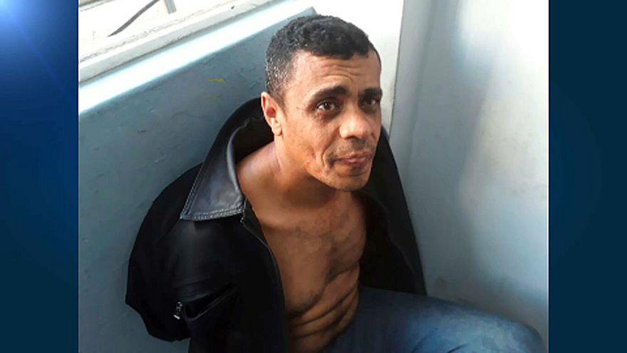 """El agresor de Bolsonaro: """"Actué por mandato divino"""""""