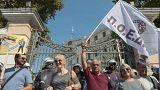 Θεσσαλονίκη: Ξεκινούν οι κινητοποιήσεις
