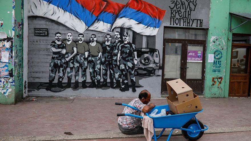 Sérvia suspende negociações com o Kosovo