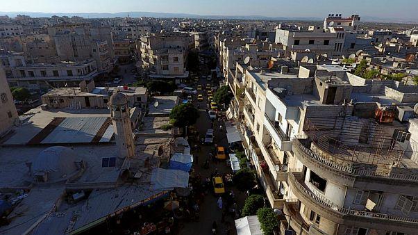 الولايات المتحدة على يقين من لجوء دمشق إلى استخدام الكيماوي في إدلب