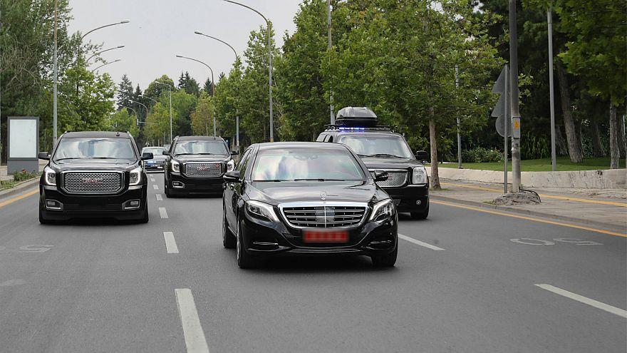 Türkiye ve Avrupa'da kamu araç filosu: Hangi ülkede kaç makam aracı var?