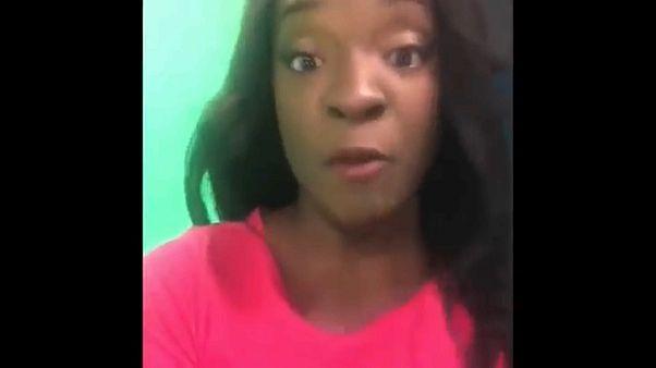 Wetter-Moderatorin wehrt sich gegen Rassismus