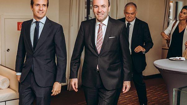 Elezioni europee: Weber annuncia la discesa in campo come leader dei Popolari Europei