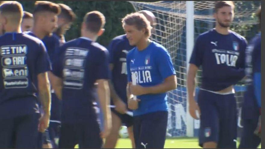 Nations League, tocca a Italia-Polonia