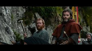 """Outlaw King"" estreia no Festival Internacional de Cinema de Toronto"