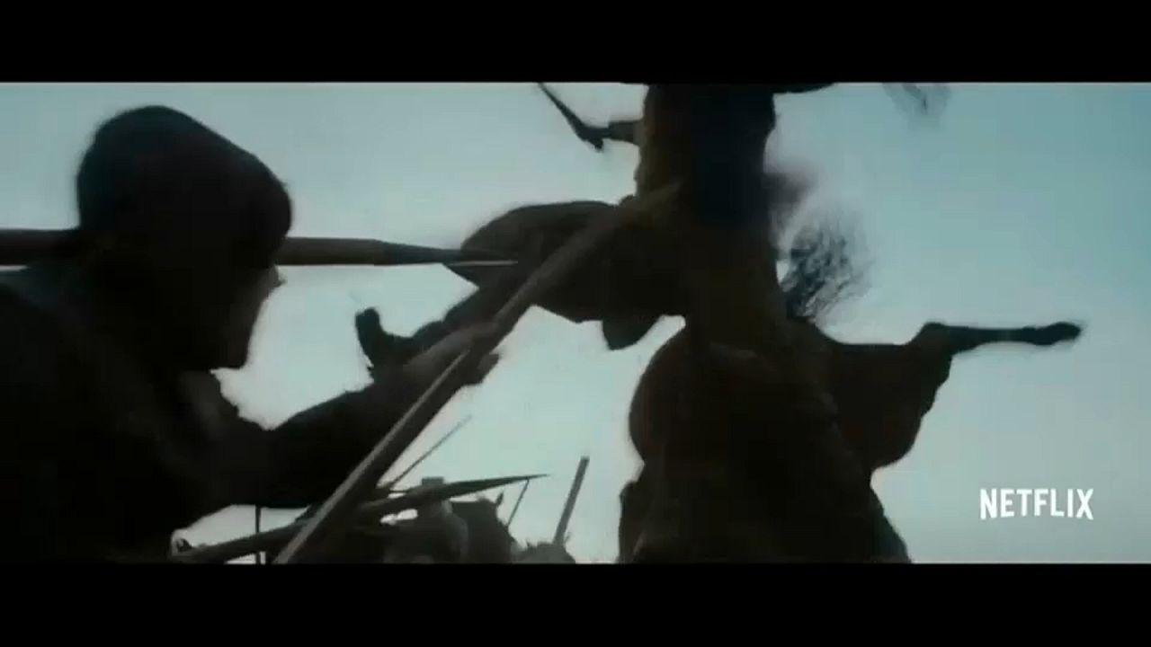 """Outlaw King"" eröffnet Netflix-Serie auf Toronto Filmfestival"