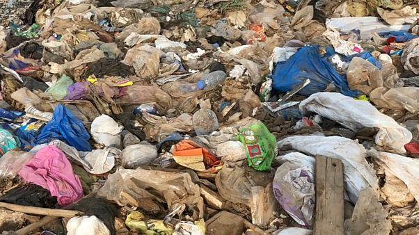 Le Liban submergé par les déchets : quelles solutions?