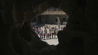 Syrien: Die verlorene Schülergeneration
