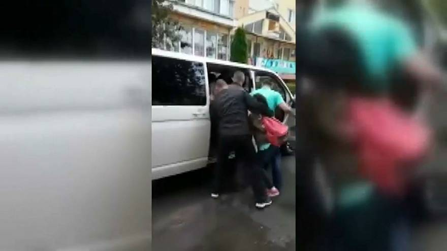 Failed coup crackdown? Moldova raid sees teachers expelled to Turkey