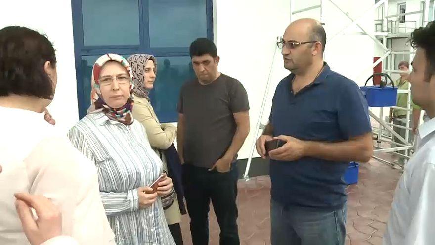 Offenbar Lehrer von Gülen-Schule von Moldawien in die Türkei abgeschoben