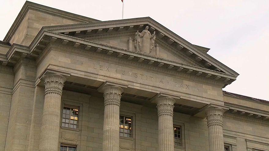 Bundesgericht weist Kopftuch-Initiative ab