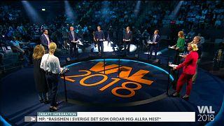 Schweden vor der Wahl - schwierige Zeiten für Sozialdemokraten
