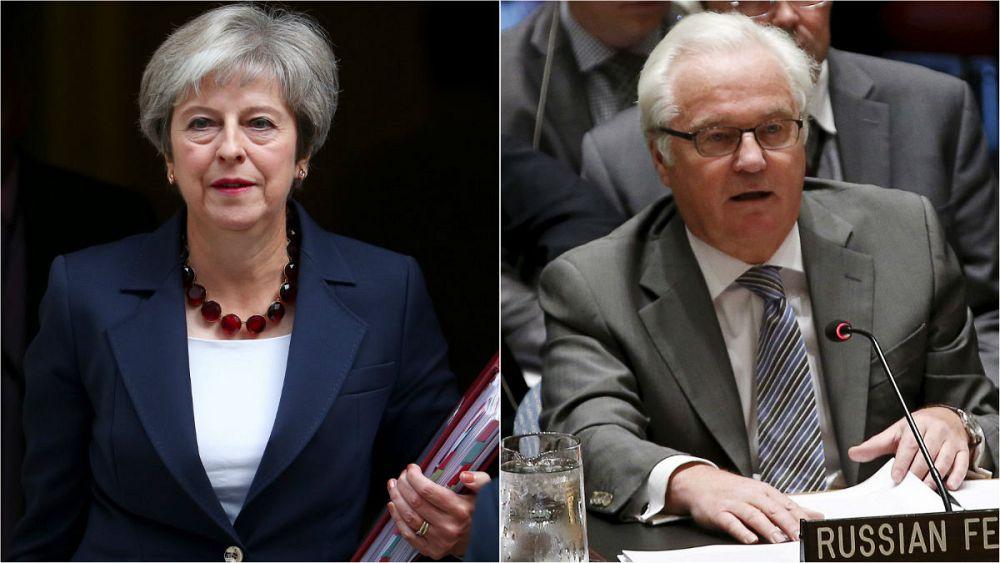 Britain versus Russia on Novichok attacks: who do you believe?