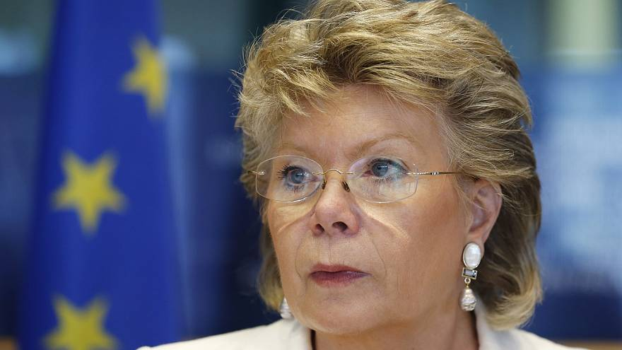 Viviane Reding: Hungary's Orban, Fidesz are destroying our values | View