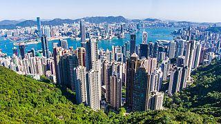 New York geride kaldı: Dünyanın en zengin nüfusu artık Hong Kong'da