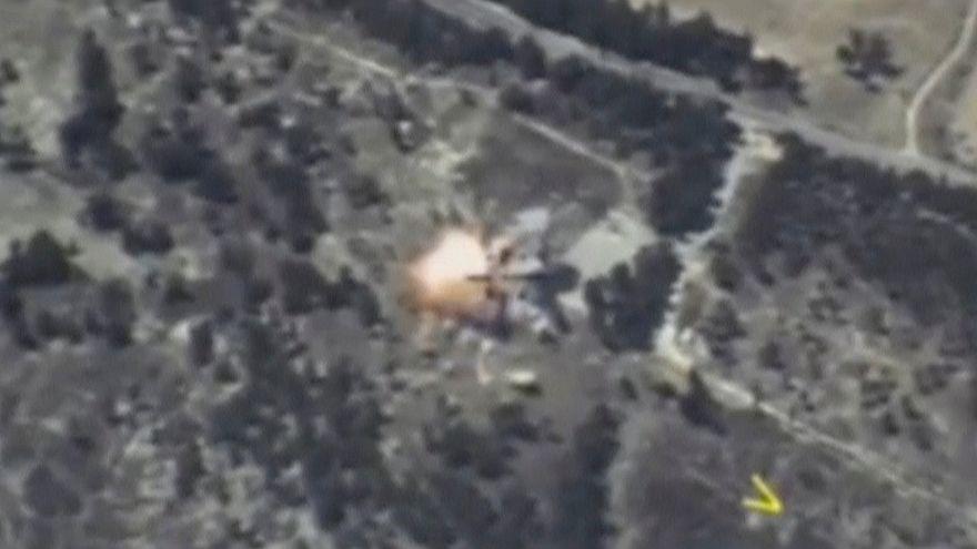 الأمم المتحدة: أكثر من 30 ألف نازح في محافظة إدلب بعد الهجوم العسكري الأخير