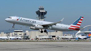 ABD'den İran hava sahasını kullanacak hava yollarına uyarı