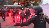 Chasses à l'étranger à Chemnitz : un démenti embarrassant