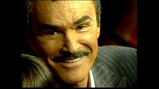 Hollywood despide a Burt Reynolds
