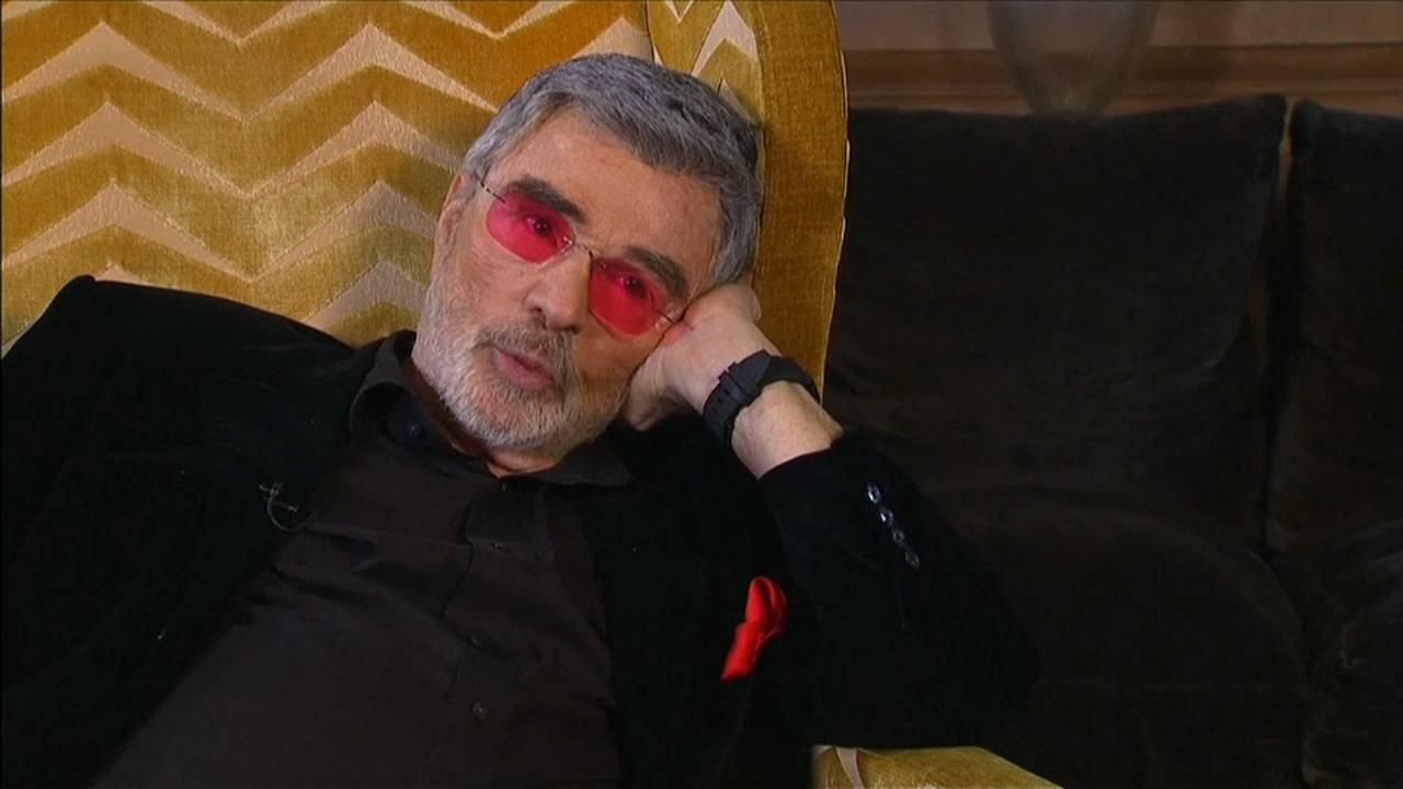 """""""Ein echter Kerl"""" – Trauer um Hollywood-Urgestein Burt Reynolds"""