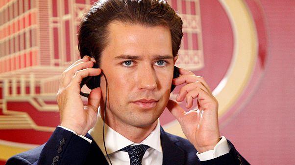 Австрия призывает переименовать БЮР Македония