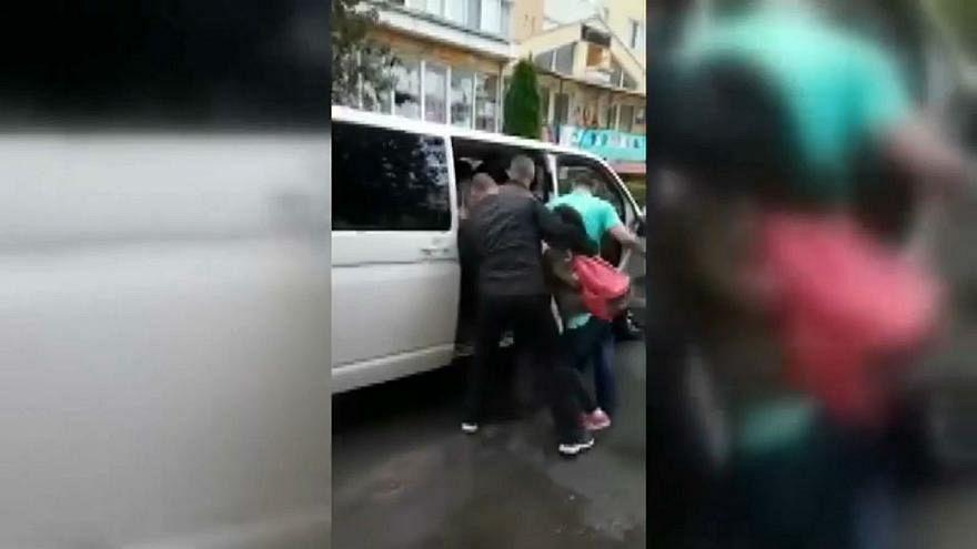 مولدوفا ترحل 7 أتراك يشتبه بصلتهم بجماعة فتح الله غولن واتهامات لأنقرة بالوقوف وراء القرار