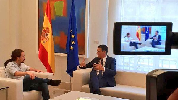 Via libre para el pacto presupuestario en España