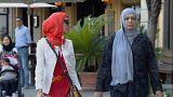 Proibição do véu islâmico considerada inválida em Valais